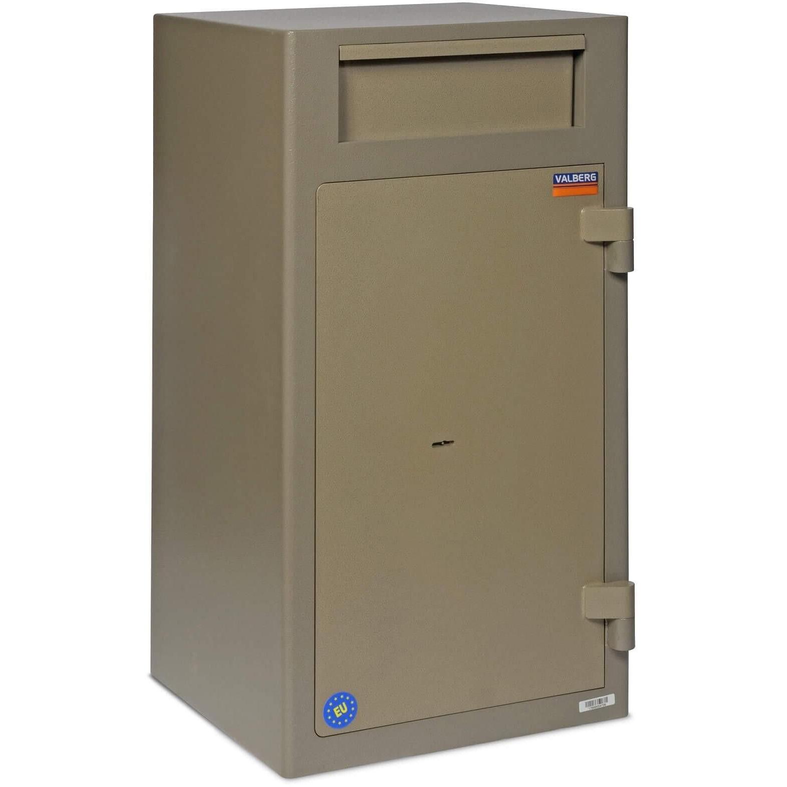 Valberg ASD 32KL Key lock Deposit Safe