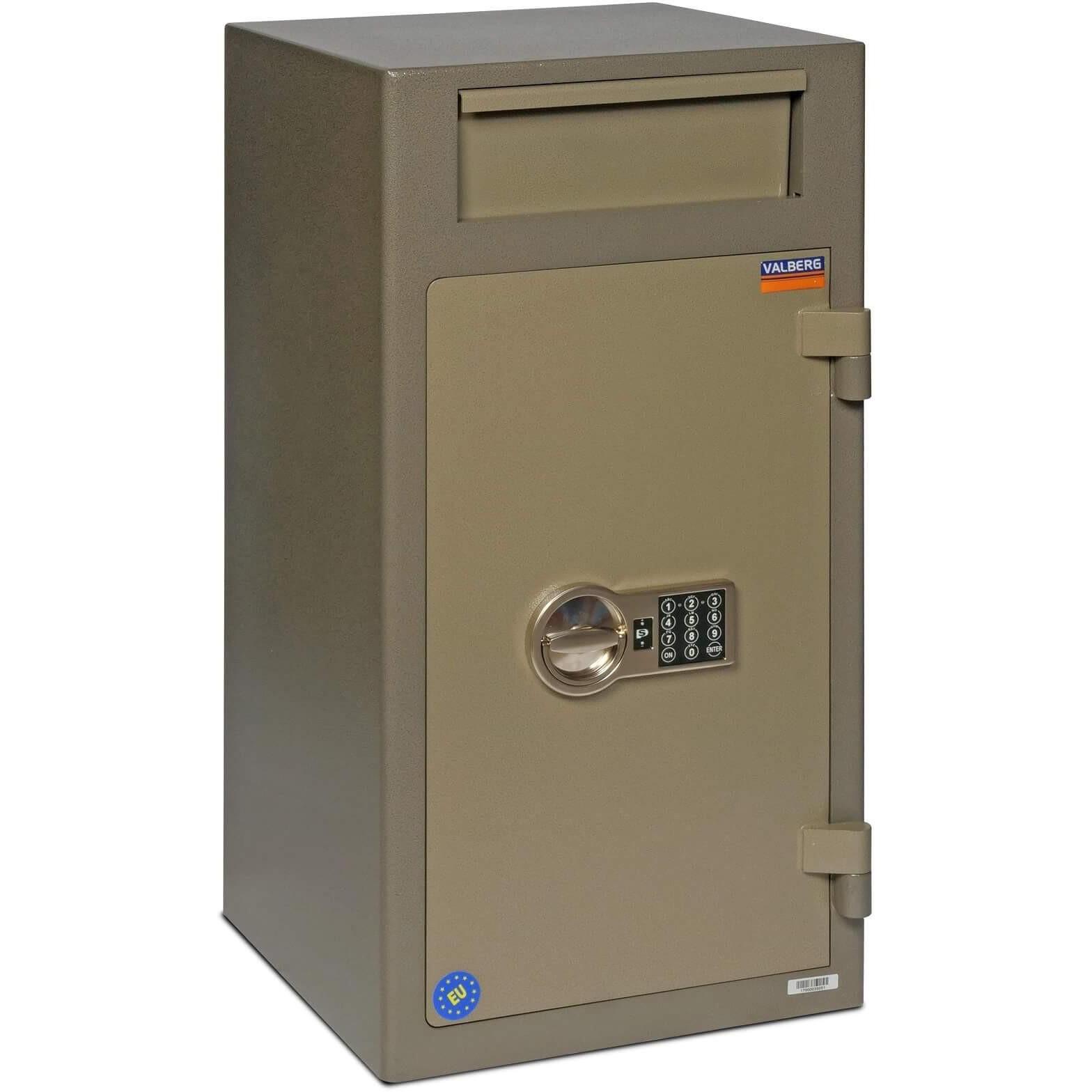 Valberg ASD 32 EL Digital Lock Deposit Safe
