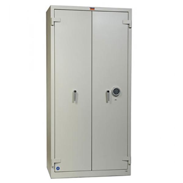 Valberg FSB 1993 EL + KL Digital & Keylock Fire & Burglary Resistant Safe