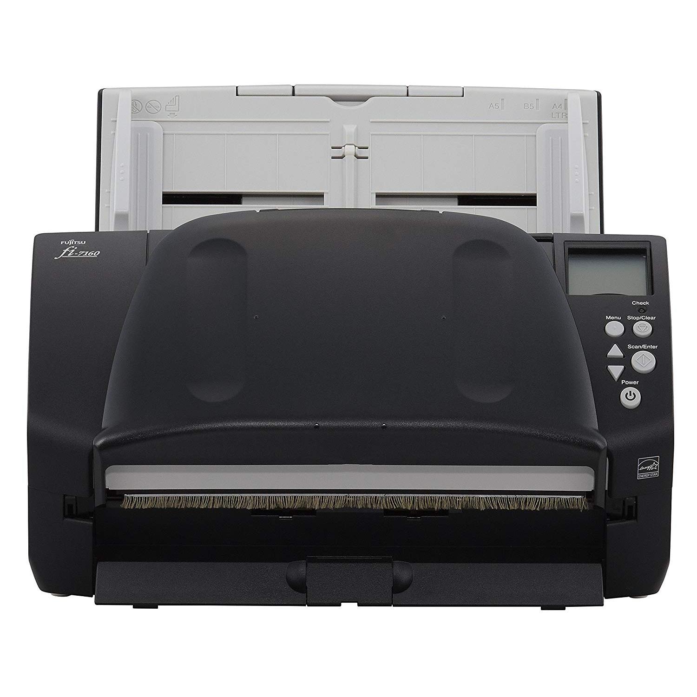 Fujitsu fi-7160 Image Scanner