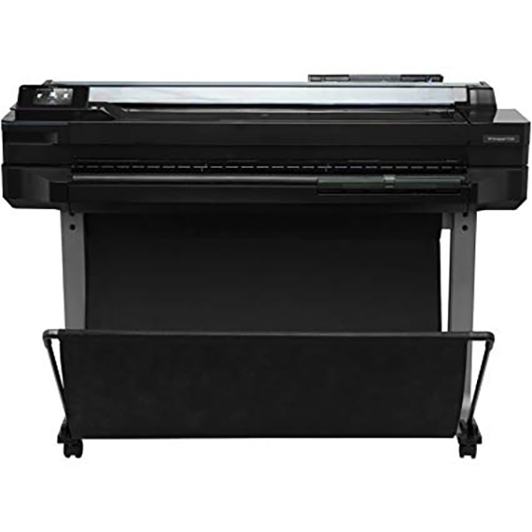 HP T520 Designjet 36-in Printer