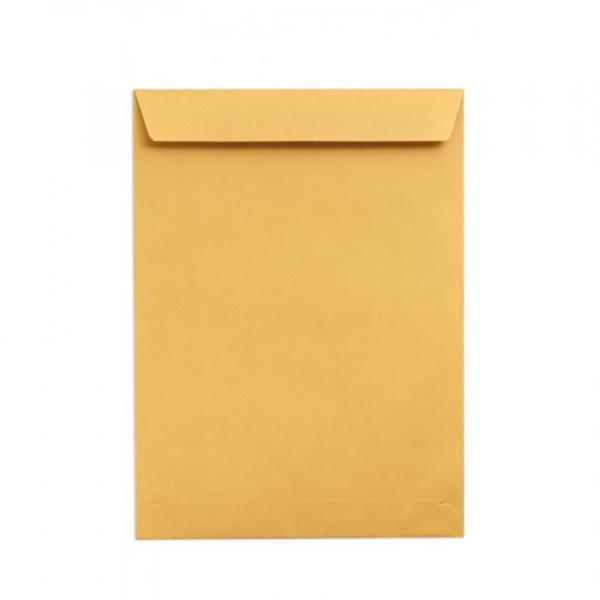 Hispapel A5 5.8 x 8.3in Envelope - Brown (box/250pcs)