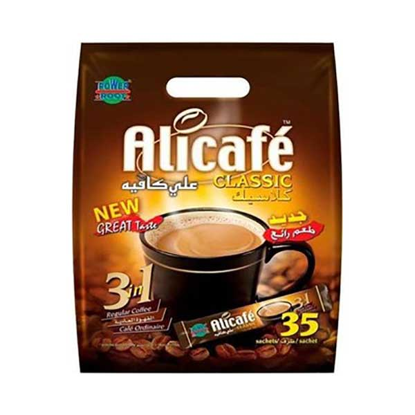 Alicafe 3-in-1 Instant Coffee 25g - Classic (pkt/35pcs)