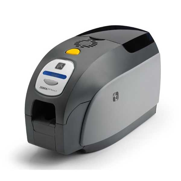 Zebra ZXP Z31-00000200EM00 USB Single Side Colour Card Printer