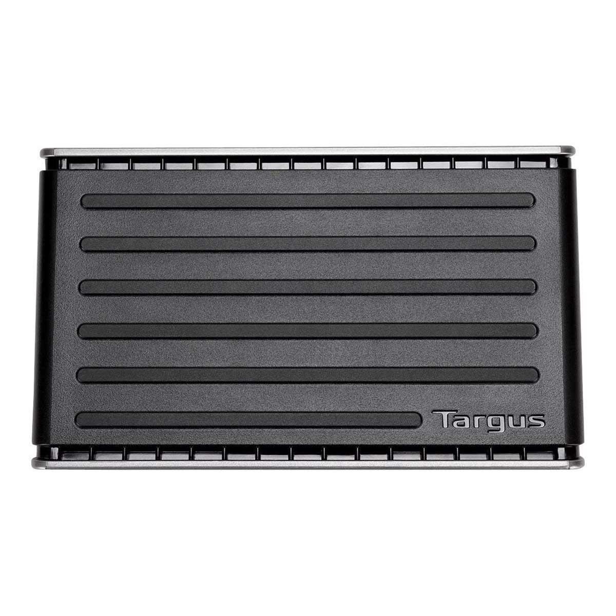 Targus USB-C DV1K-SV4K Docking Station DOCK410EUZ - Black