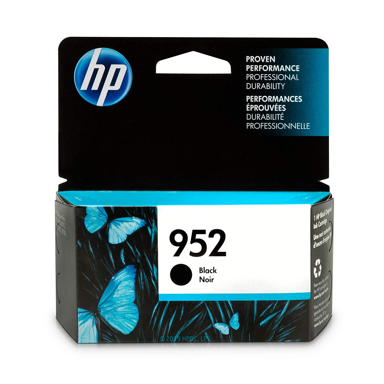 HP 952 (F6U15AN) Ink Cartridge - Black