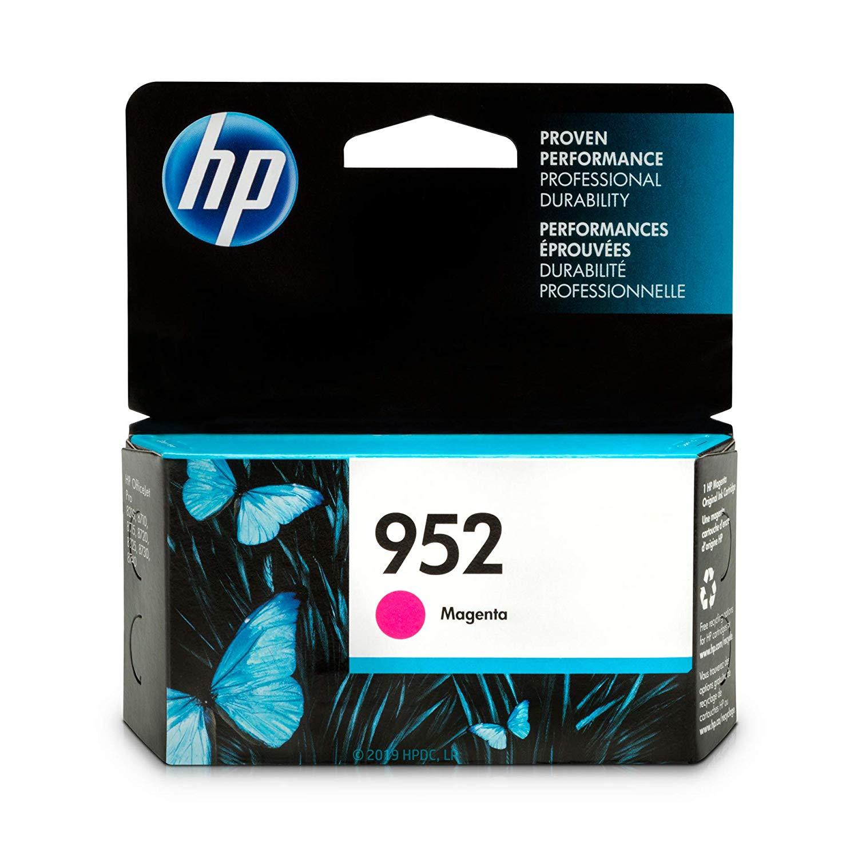 HP 952 (L0S52AN) Ink Cartridge - Magenta
