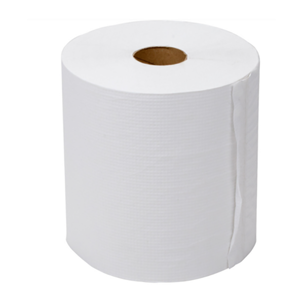Hotpack MR2EP 2-ply Perforated Maxi Roll (box/6pcs)
