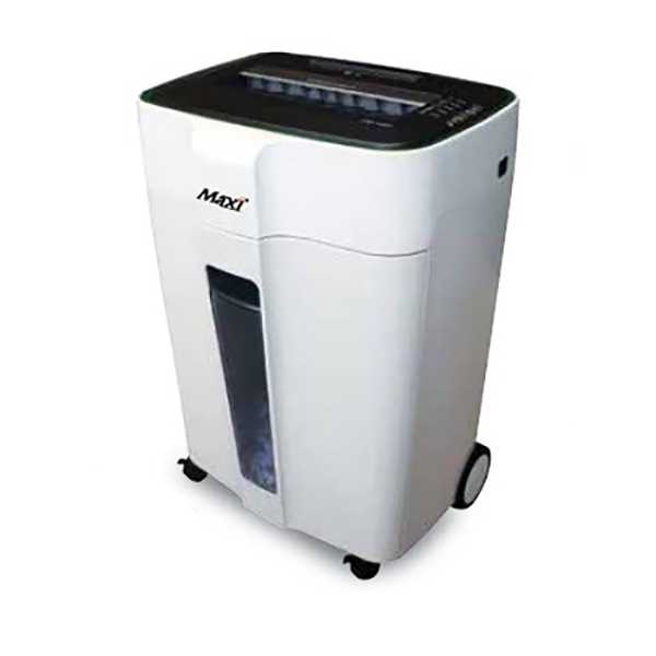 Maxi DM 120C Cross-cut Shredder