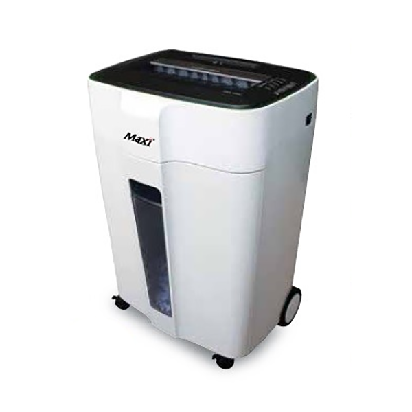 Maxi DM 120M Micro-cut Shredder