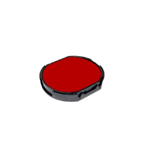 Shiny R-542-7 Replacement Ink Pad for Shiny R-542 - Red (pc)