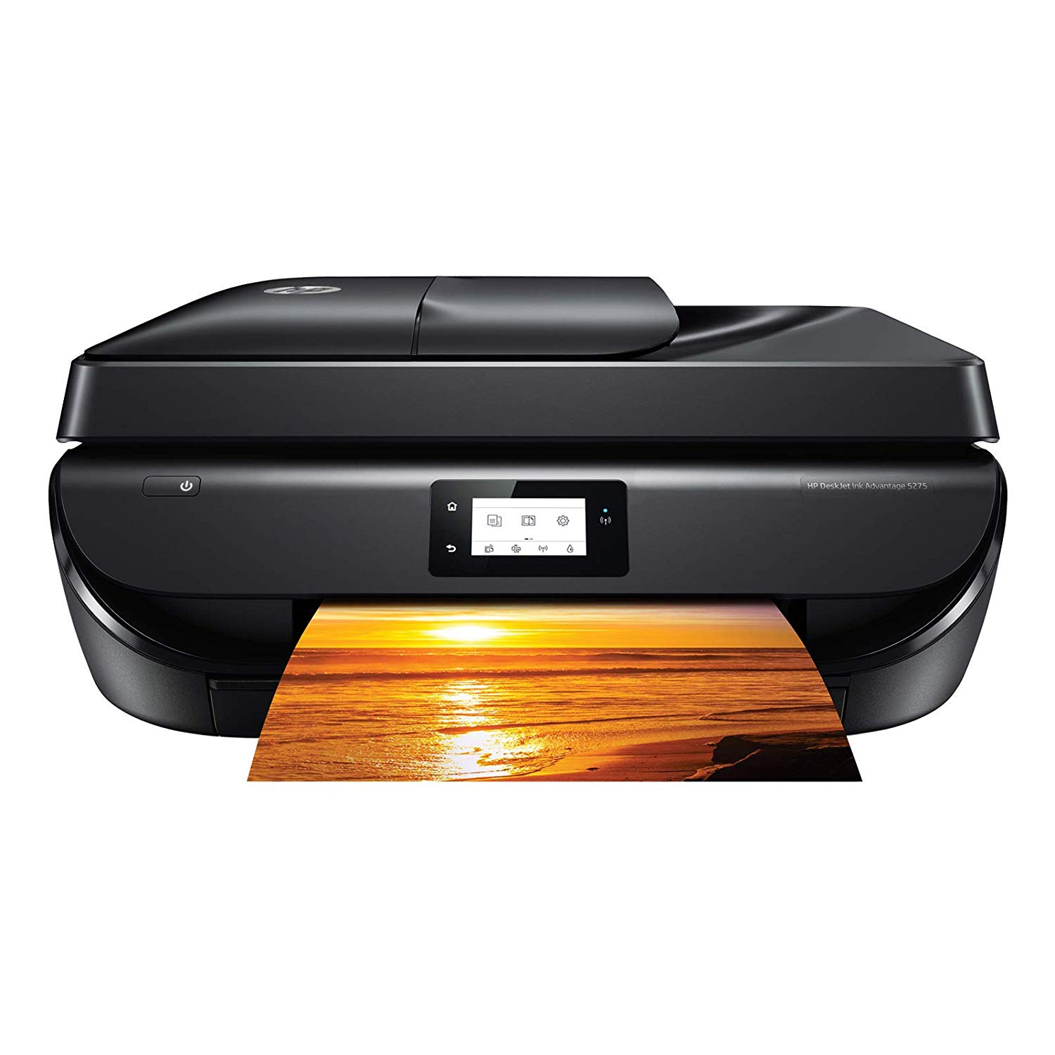 HP DeskJet Ink Advantage 5275 ( M2U76C ) All-in-One Printer