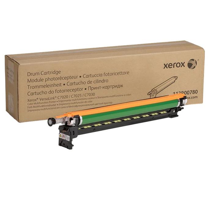 Xerox 113R00780 Drum Cartridge - Black