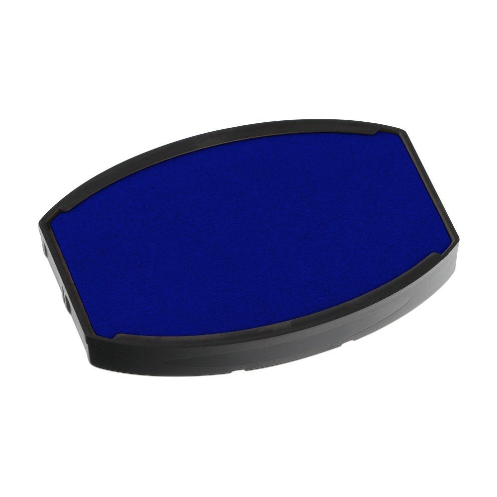Trodat 6/44055 Replacement Ink Pad for Trodat Printy 44055 - Blue (pc)