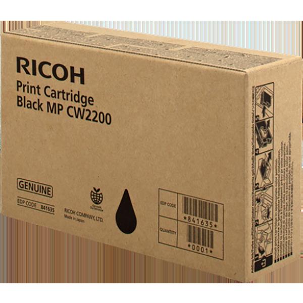 Ricoh MP CW2201SP Ink Cartridge - Black