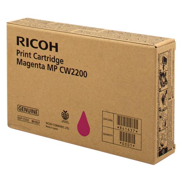 Ricoh MP CW2201SP Ink Cartridge - Magenta
