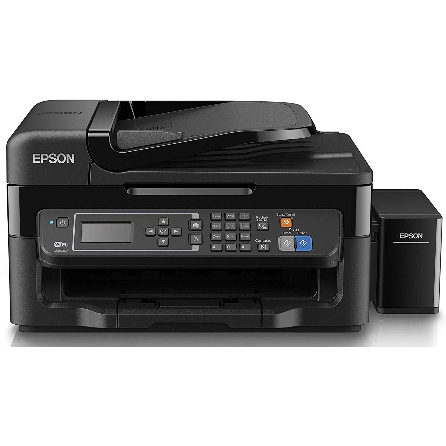 Epson EcoTank L565 Multifunction InkTank Printer