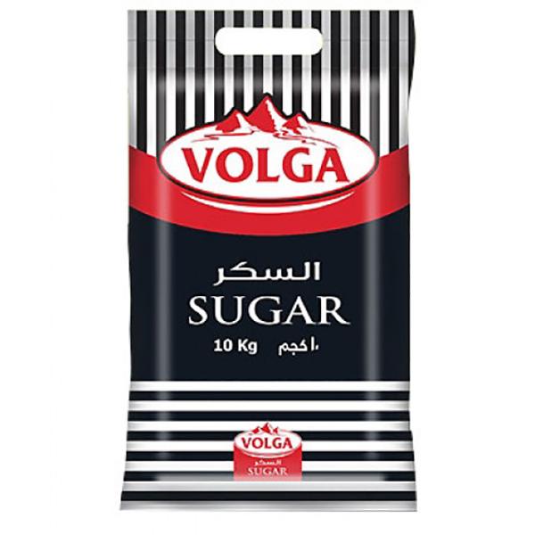 Volga Sugar - 10kg (pc)