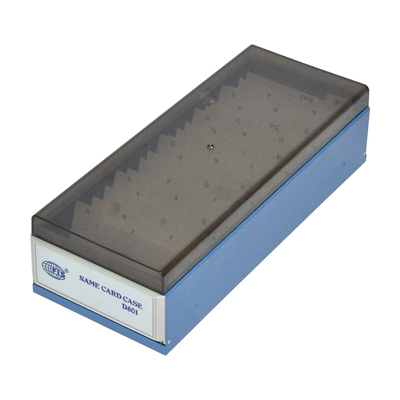 FIS Name Card Case 800 Cards - FSNCD801 (pc)
