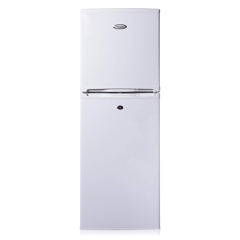 Super General SGR198H 190L Refrigerator - White