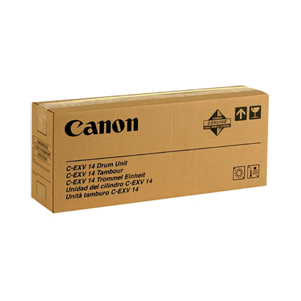 Canon C-EXV 14 Drum Unit - Black