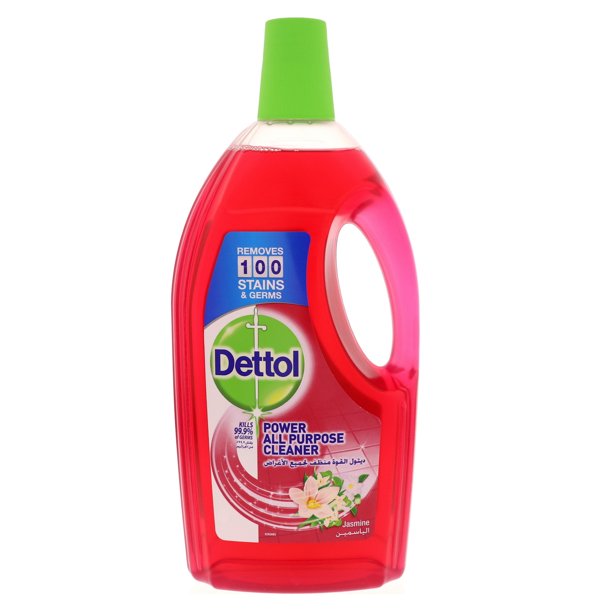Dettol Power All-Purpose Cleaner Jasmine - 900ml (pc)