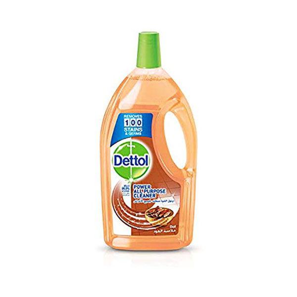 Dettol Power All-Purpose Cleaner Oud - 1.8L (pc)