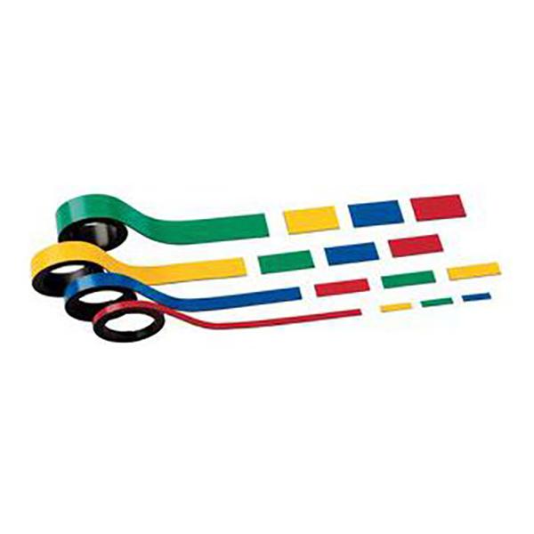 Magnetoplan Magnetoflex Tapes 1000mm x 5mm - Yellow (pc)
