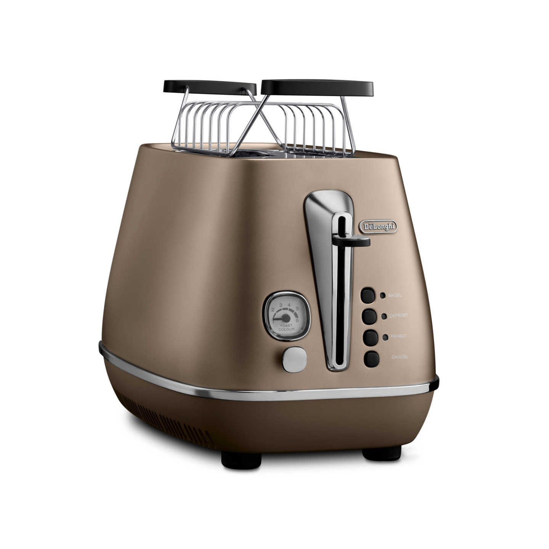 De'Longhi CTI 2103.BZ Distinta Toaster - Beige