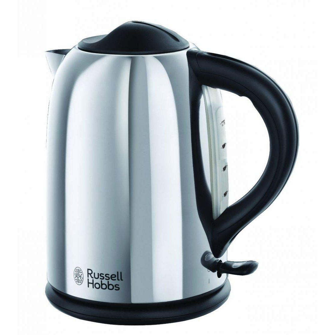 Russell Hobbs 20420 Chester Kettle 1.7L - Silver