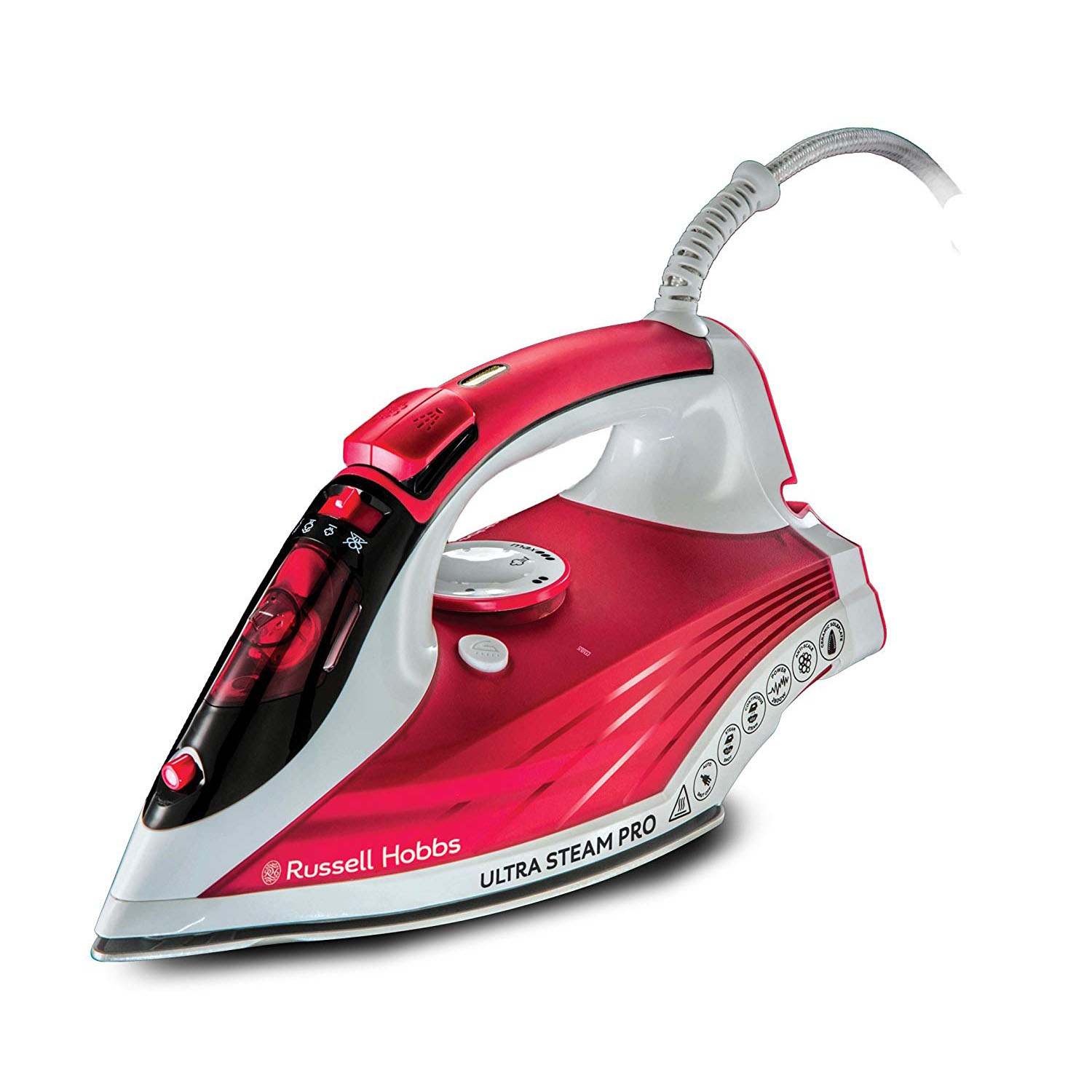 Russell Hobbs 23990 Ultra Steam Pro Iron
