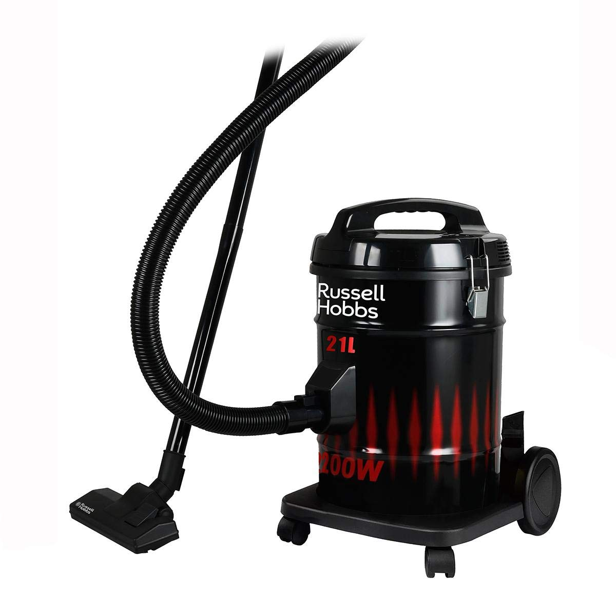 Russell Hobbs K-403-2 2X Heavy Duty Vacuum Cleaner