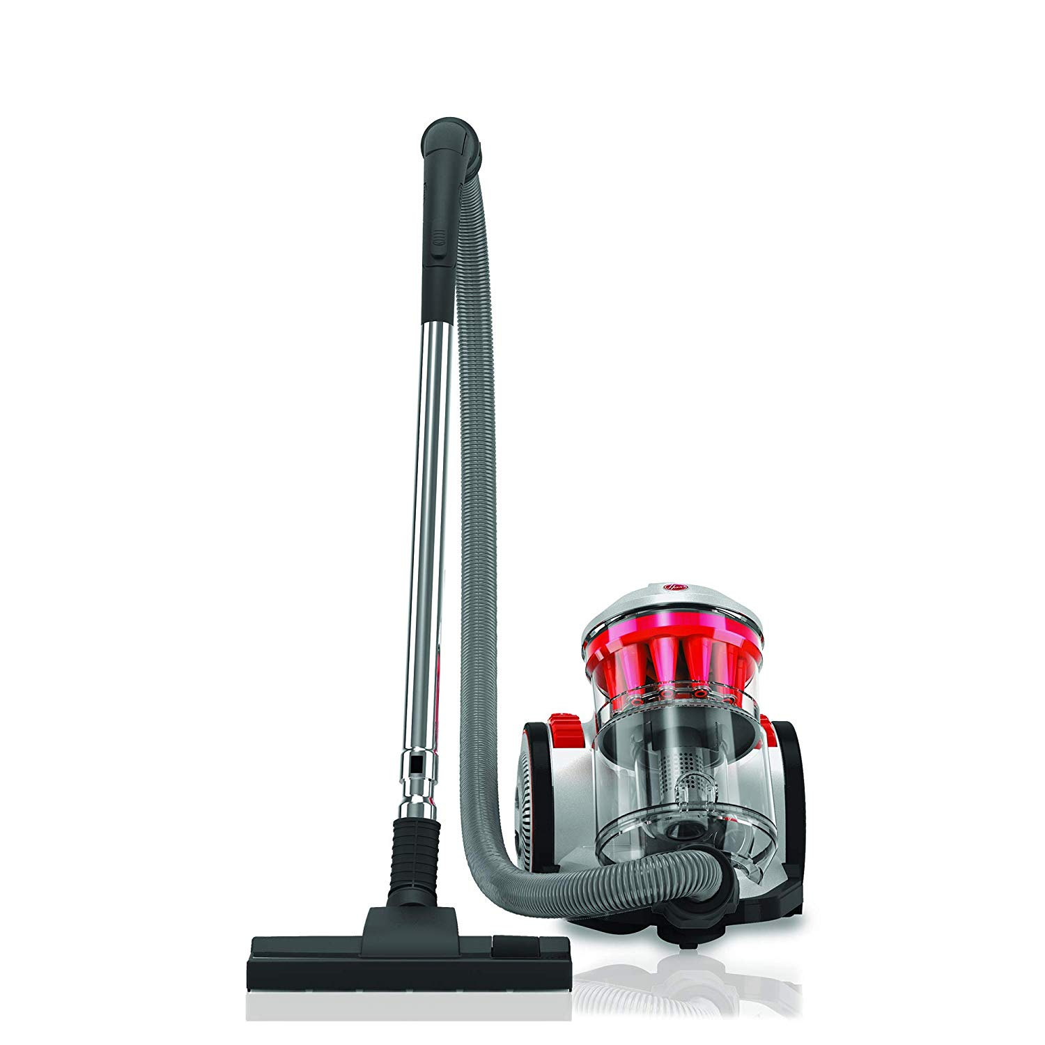 Hoover HC87-AMM Air Mini Multi Cyclonic Canister Vacuum Cleaner