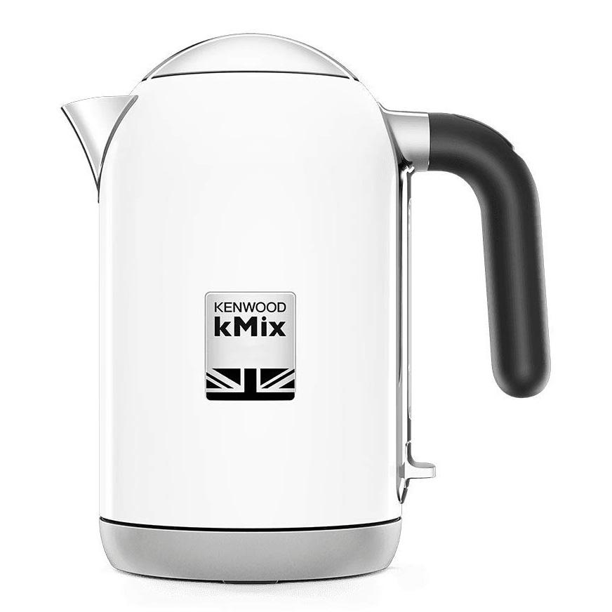 Kenwood ZJX750WH kMix Kettle 1.7L - Cool White