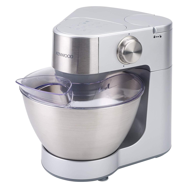 Kenwood KM281SI Kitchen Machine - Silver