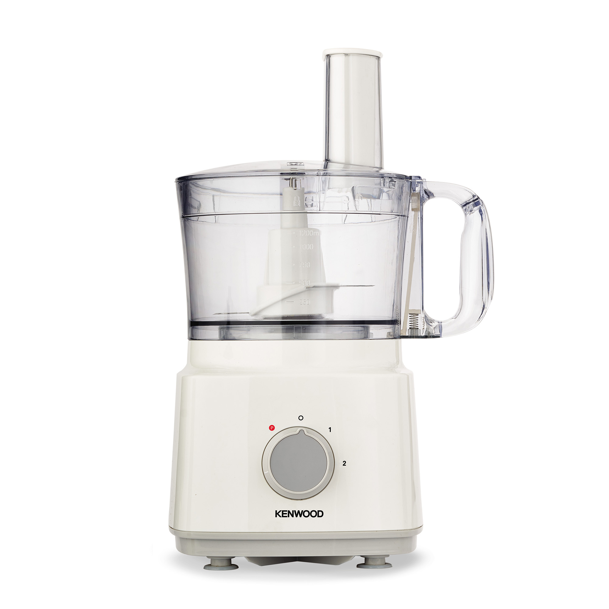 Kenwood FDP03.C0WH Food Processor - White
