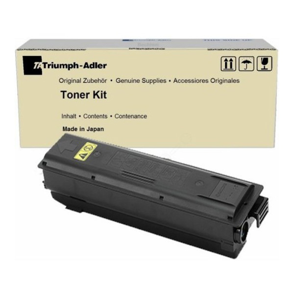 Triumph Adler CK-4520 Toner Cartridge - Black
