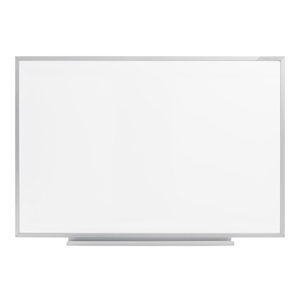 Magnetoplan Magnetic Whiteboard - 120cm x 240cm (pc)