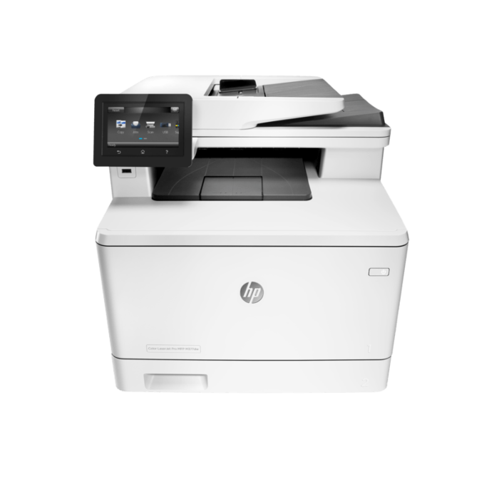 HP MFP M377dw Color LaserJet Pro Printer (M5H23A)