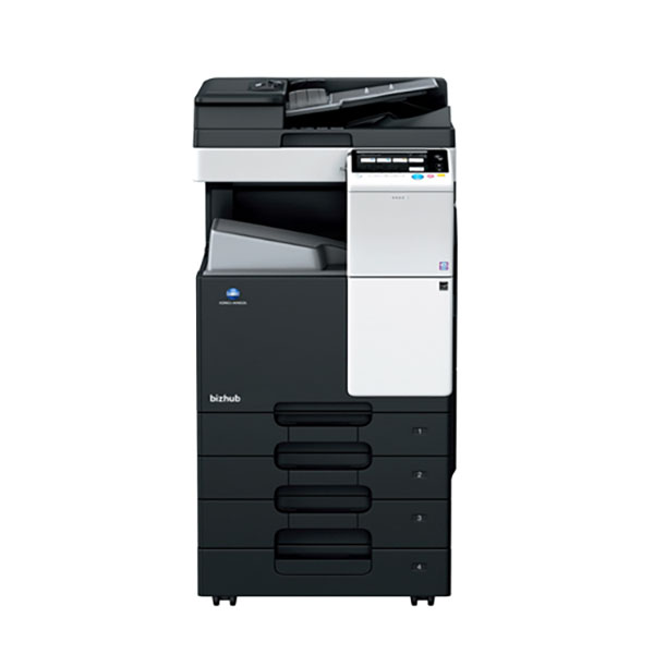 Konica Minolta Bizhub C266 Color A3 Printer