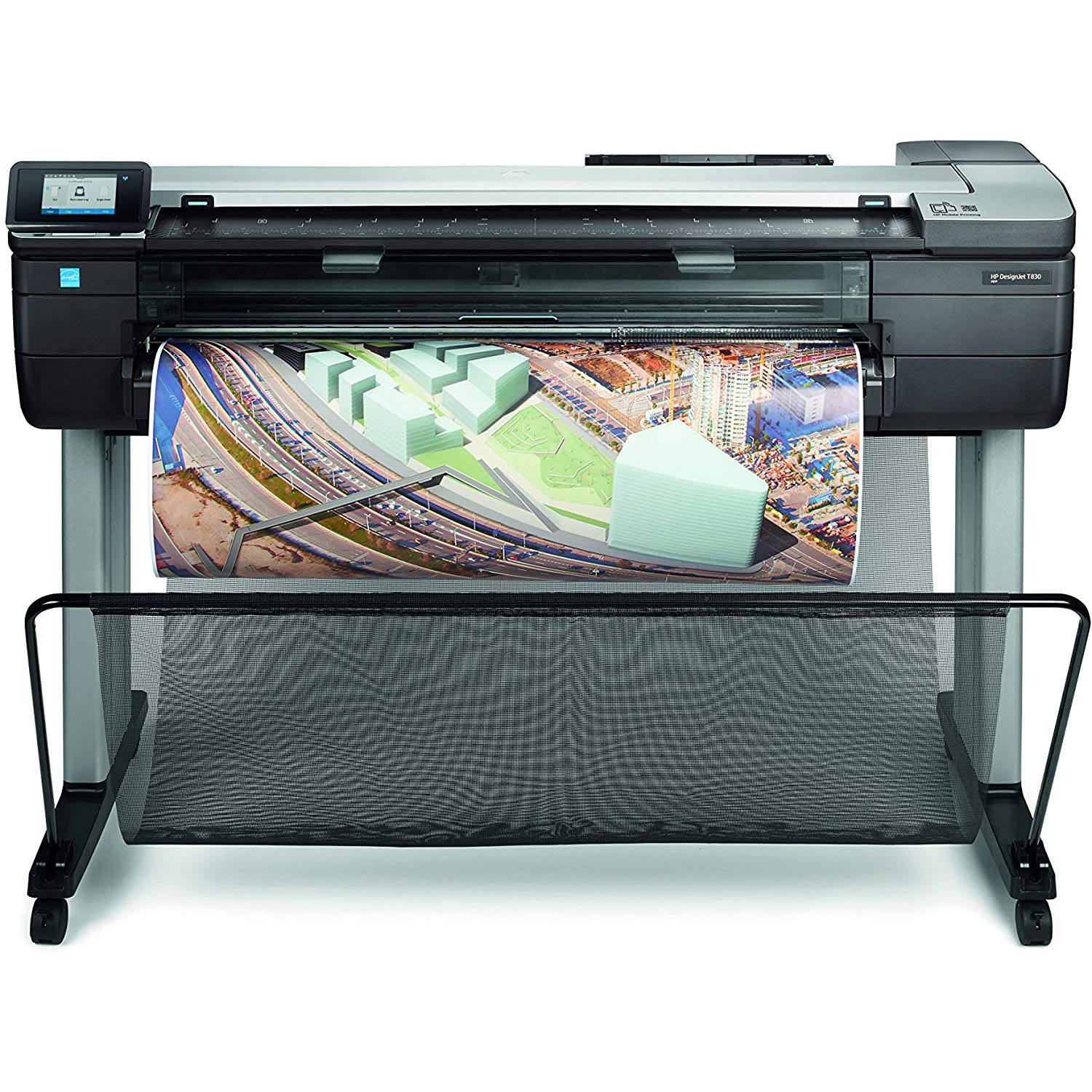 HP T830 Color DesignJet 36-inch Multifunction Printer (F9A30A)