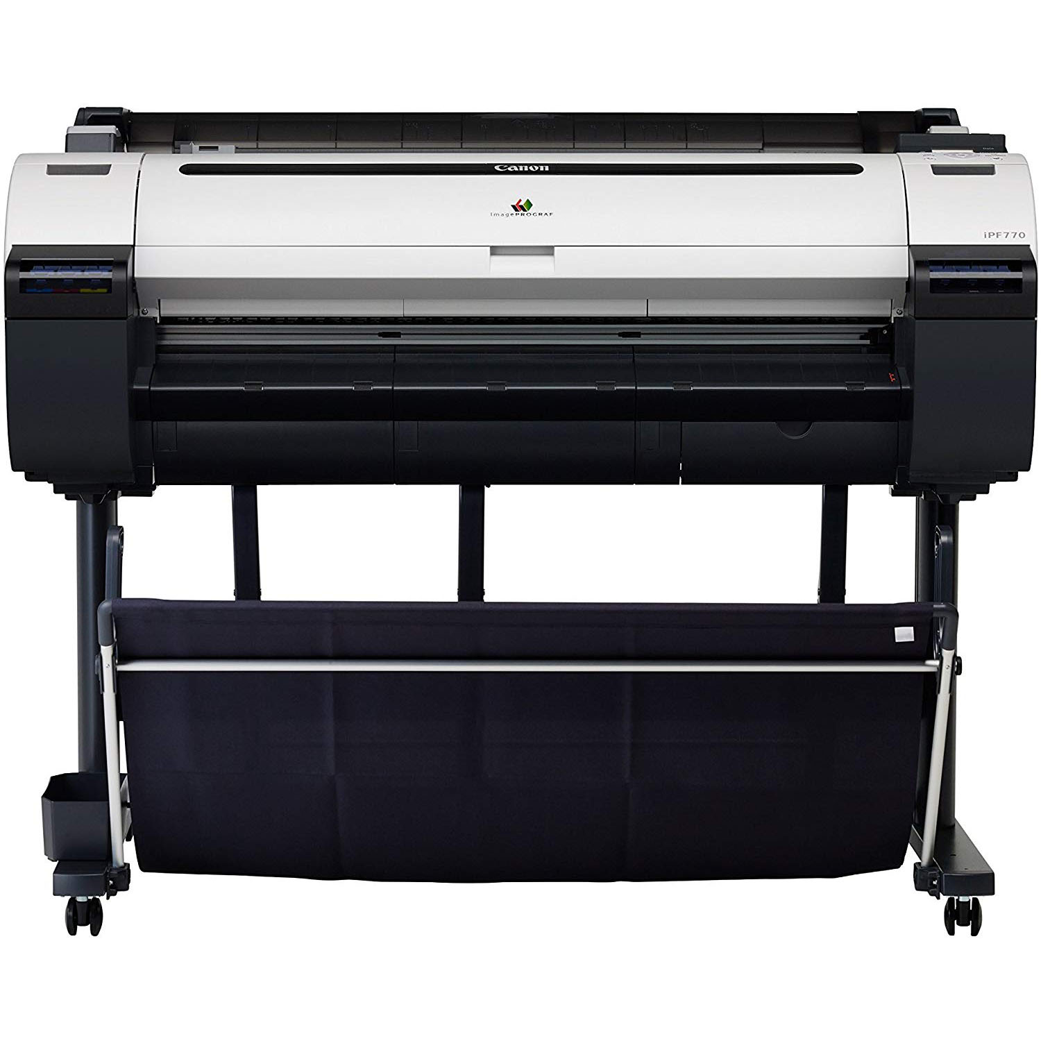 Canon iPF770 Image PROGRAF 36-in Plotter Printer
