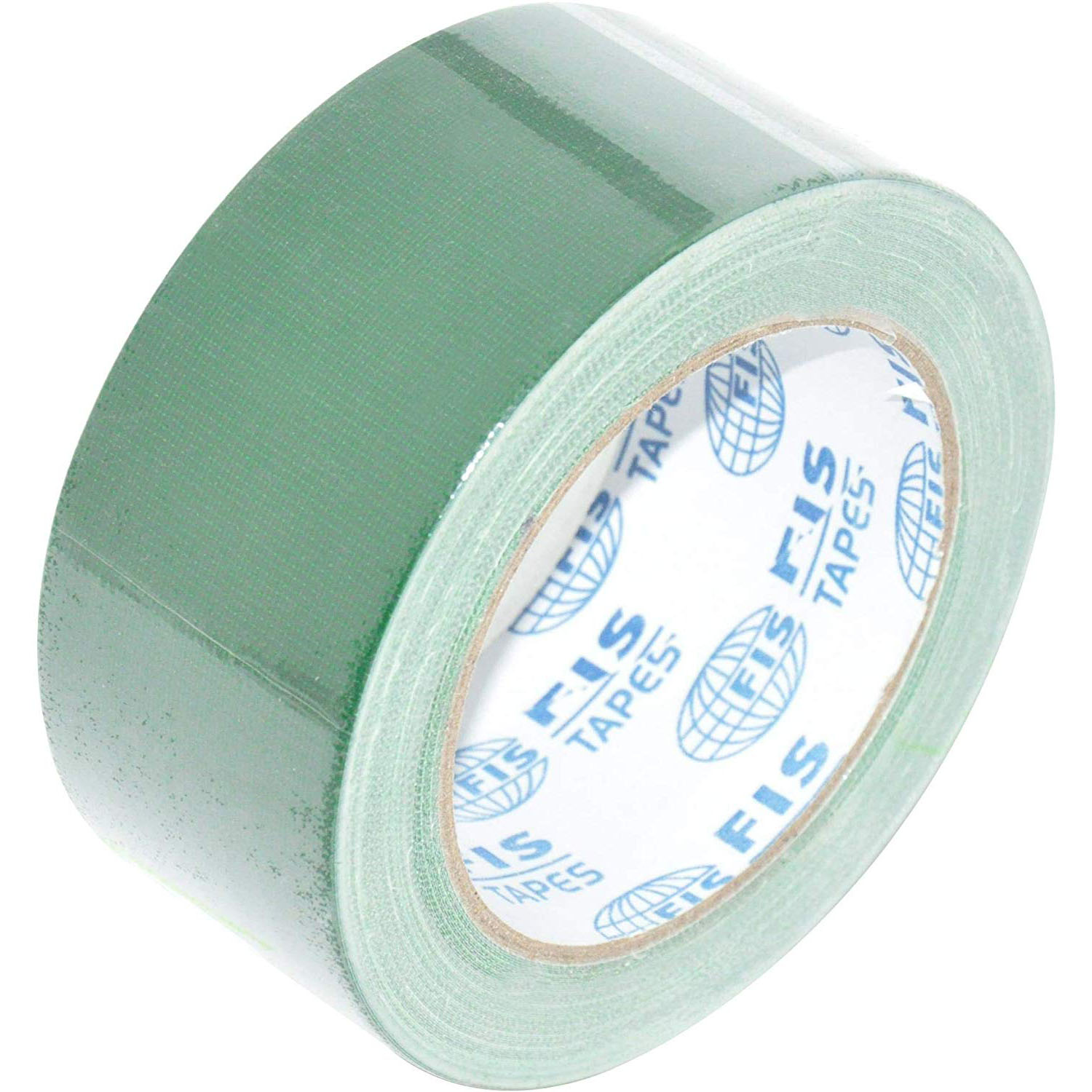 FIS Duct Tape 2in x 20yds FSTA2X20DTGR - Green (pc)