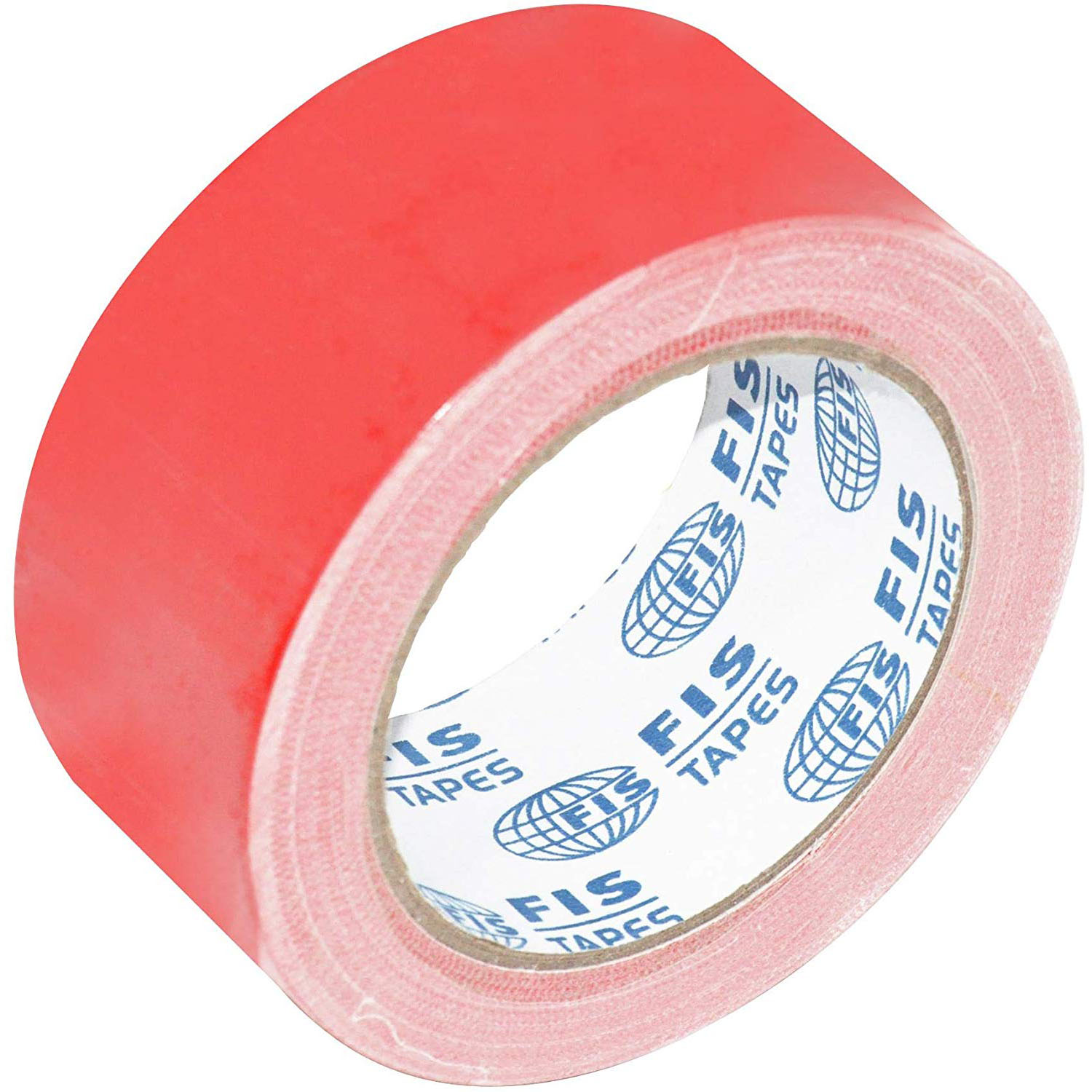 FIS Duct Tape 2in x 20yds FSTA2X20DTRE - Red (pc)