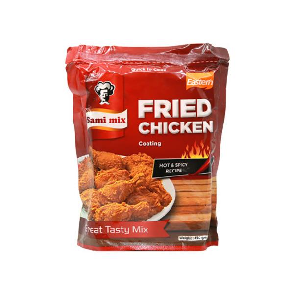 Eastern Sami Mix Fried Chicken 450g