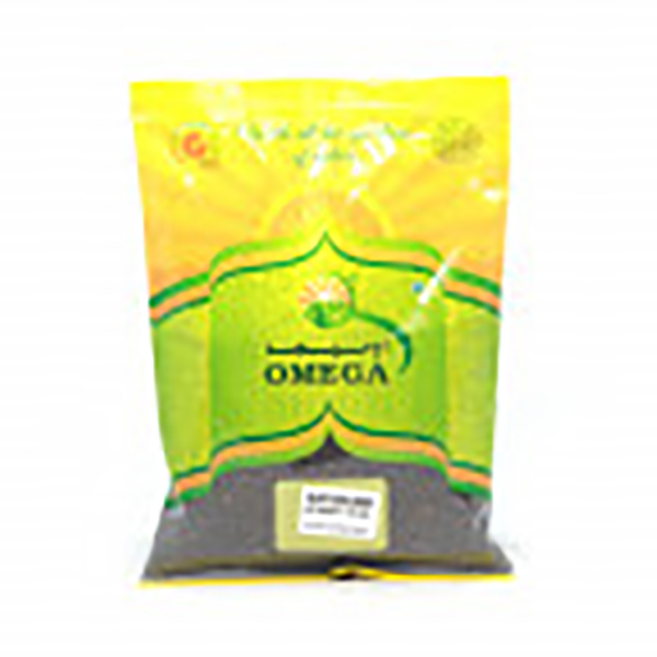 Omega Mustard Seed 500g