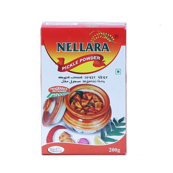 Nellara Pickle Powder - 200gm