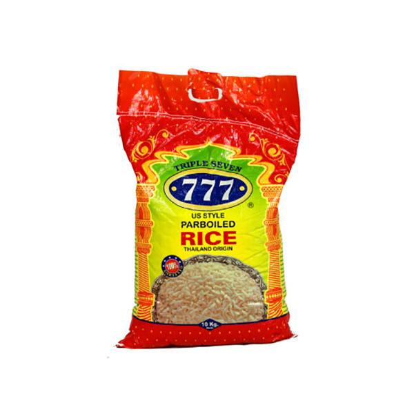 777 Thai Motta Rice 10kg