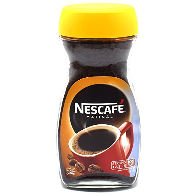 Nescafe Matinal Coffee 200g