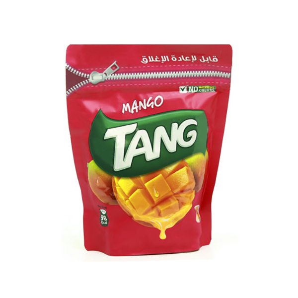 Tang Mango Pouch 500g